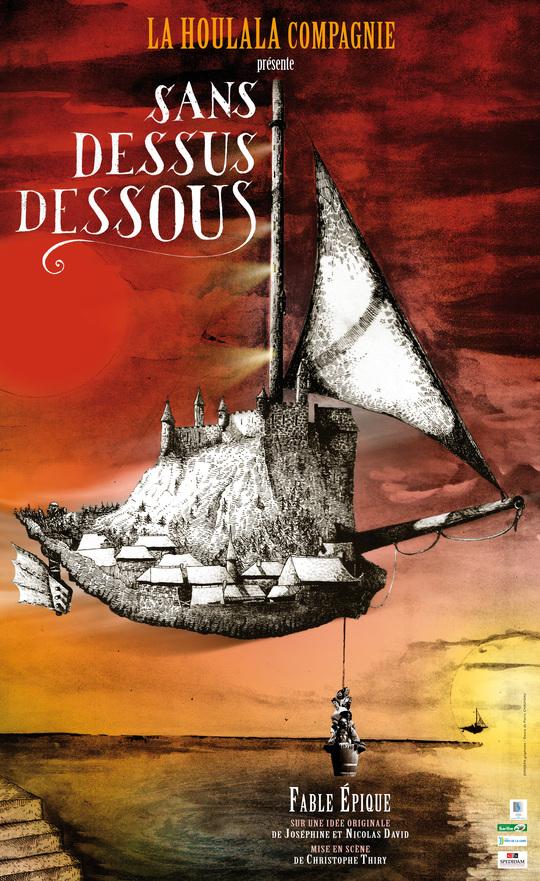 Sans Dessus Dessous